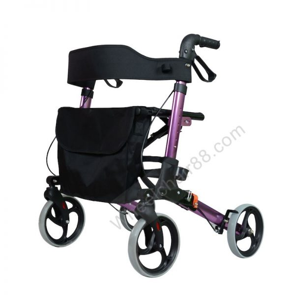 Foldawheel-PW-777LC-Budget-Power-Wheelchair-Main