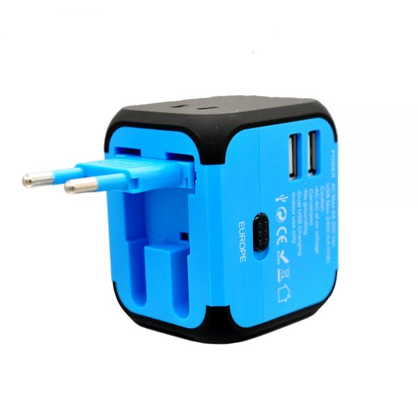 adapter 5
